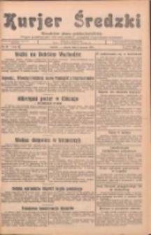 Kurjer Średzki: niezależne pismo polsko-katolickie: organ publikacyjny dla wszystkich urzędów w powiecie średzkim 1932.08.09 R.2 Nr90