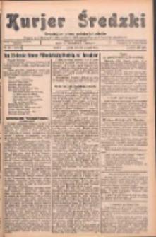 Kurjer Średzki: niezależne pismo polsko-katolickie: organ publikacyjny dla wszystkich urzędów w powiecie średzkim 1932.08.20 R.2 Nr94