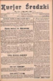 Kurjer Średzki: niezależne pismo polsko-katolickie: organ publikacyjny dla wszystkich urzędów w powiecie średzkim 1932.08.25 R.2 Nr96