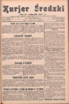 Kurjer Średzki: niezależne pismo polsko-katolickie: organ publikacyjny dla wszystkich urzędów w powiecie średzkim 1932.09.08 R.2 Nr102