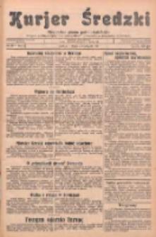 Kurjer Średzki: niezależne pismo polsko-katolickie: organ publikacyjny dla wszystkich urzędów w powiecie średzkim 1932.11.08 R.2 Nr128