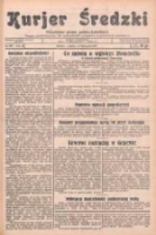 Kurjer Średzki: niezależne pismo polsko-katolickie: organ publikacyjny dla wszystkich urzędów w powiecie średzkim 1932.11.12 R.2 Nr130