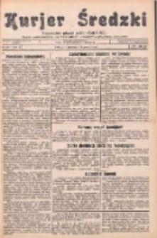Kurjer Średzki: niezależne pismo polsko-katolickie: organ publikacyjny dla wszystkich urzędów w powiecie średzkim 1932.12.01 R.2 Nr138