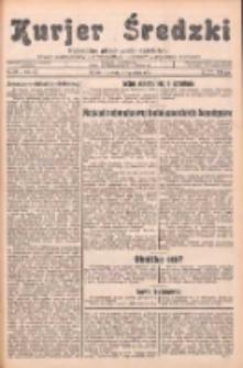 Kurjer Średzki: niezależne pismo polsko-katolickie: organ publikacyjny dla wszystkich urzędów w powiecie średzkim 1932.12.03 R.2 Nr139