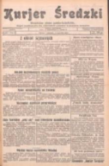 Kurjer Średzki: niezależne pismo polsko-katolickie: organ publikacyjny dla wszystkich urzędów w powiecie średzkim 1932.12.08 R.2 Nr141