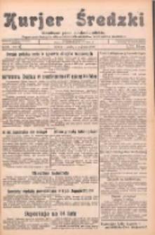 Kurjer Średzki: niezależne pismo polsko-katolickie: organ publikacyjny dla wszystkich urzędów w powiecie średzkim 1932.12.10 R.2 Nr142