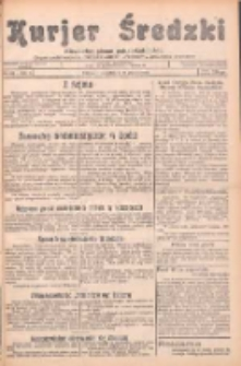 Kurjer Średzki: niezależne pismo polsko-katolickie: organ publikacyjny dla wszystkich urzędów w powiecie średzkim 1932.12.15 R.2 Nr144