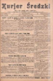Kurjer Średzki: niezależne pismo polsko-katolickie: organ publikacyjny dla wszystkich urzędów w powiecie średzkim 1932.12.29 R.2 Nr149