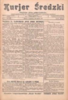 Kurjer Średzki: niezależne pismo polsko-katolickie: organ publikacyjny dla wszystkich urzędów w powiecie średzkim 1933.01.19 R.3 Nr7