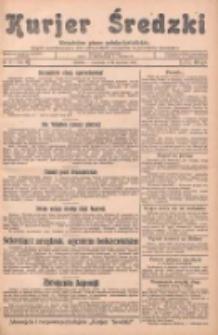 Kurjer Średzki: niezależne pismo polsko-katolickie: organ publikacyjny dla wszystkich urzędów w powiecie średzkim 1933.01.26 R.3 Nr10