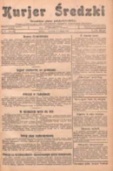 Kurjer Średzki: niezależne pismo polsko-katolickie: organ publikacyjny dla wszystkich urzędów w powiecie średzkim 1933.02.09 R.3 Nr16