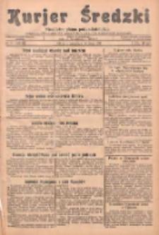 Kurjer Średzki: niezależne pismo polsko-katolickie: organ publikacyjny dla wszystkich urzędów w powiecie średzkim 1933.02.16 R.3 Nr19