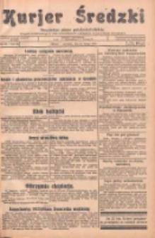 Kurjer Średzki: niezależne pismo polsko-katolickie: organ publikacyjny dla wszystkich urzędów w powiecie średzkim 1933.02.23 R.3 Nr22