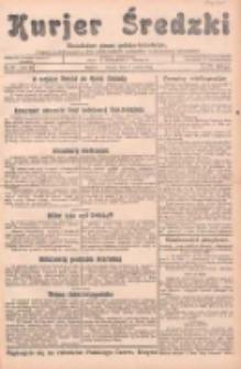 Kurjer Średzki: niezależne pismo polsko-katolickie: organ publikacyjny dla wszystkich urzędów w powiecie średzkim 1933.03.04 R.3 Nr26