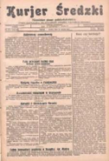 Kurjer Średzki: niezależne pismo polsko-katolickie: organ publikacyjny dla wszystkich urzędów w powiecie średzkim 1933.03.11 R.3 Nr29