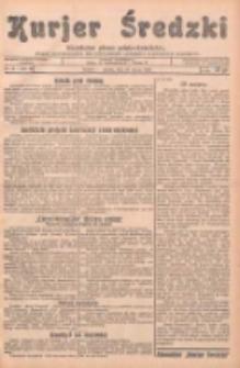 Kurjer Średzki: niezależne pismo polsko-katolickie: organ publikacyjny dla wszystkich urzędów w powiecie średzkim 1933.03.18 R.3 Nr32