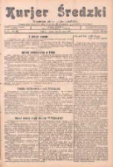 Kurjer Średzki: niezależne pismo polsko-katolickie: organ publikacyjny dla wszystkich urzędów w powiecie średzkim 1933.03.25 R.3 Nr35