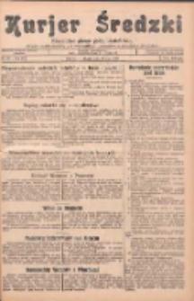 Kurjer Średzki: niezależne pismo polsko-katolickie: organ publikacyjny dla wszystkich urzędów w powiecie średzkim 1933.05.23 R.3 Nr58
