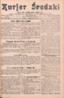 Kurjer Średzki: niezależne pismo polsko-katolickie: organ publikacyjny dla wszystkich urzędów w powiecie średzkim 1933.05.27 R.3 Nr60
