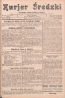 Kurjer Średzki: niezależne pismo polsko-katolickie: organ publikacyjny dla wszystkich urzędów w powiecie średzkim 1933.05.30 R.3 Nr61