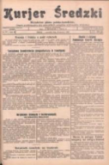 Kurjer Średzki: niezależne pismo polsko-katolickie: organ publikacyjny dla wszystkich urzędów w powiecie średzkim 1933.06.15 R.3 Nr67