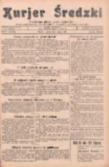 Kurjer Średzki: niezależne pismo polsko-katolickie: organ publikacyjny dla wszystkich urzędów w powiecie średzkim 1933.07.15 R.3 Nr80