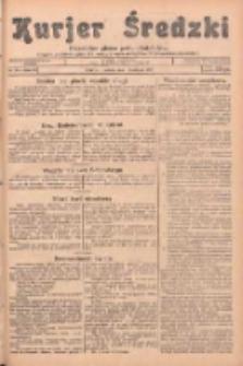 Kurjer Średzki: niezależne pismo polsko-katolickie: organ publikacyjny dla wszystkich urzędów w powiecie średzkim 1933.08.19 R.3 Nr95