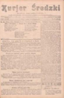 Kurjer Średzki: niezależne pismo polsko-katolickie: organ publikacyjny dla wszystkich urzędów w powiecie średzkim 1933.08.26 R.3 Nr98