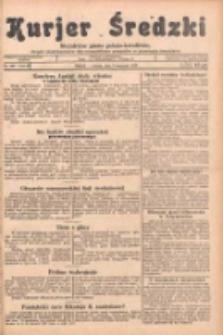 Kurjer Średzki: niezależne pismo polsko-katolickie: organ publikacyjny dla wszystkich urzędów w powiecie średzkim 1933.09.05 R.3 Nr102
