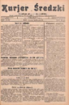 Kurjer Średzki: niezależne pismo polsko-katolickie: organ publikacyjny dla wszystkich urzędów w powiecie średzkim 1933.10.17 R.3 Nr120