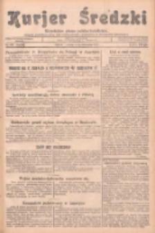 Kurjer Średzki: niezależne pismo polsko-katolickie: organ publikacyjny dla wszystkich urzędów w powiecie średzkim 1933.10.31 R.3 Nr127