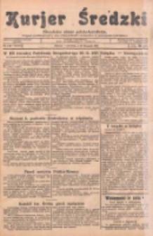 Kurjer Średzki: niezależne pismo polsko-katolickie: organ publikacyjny dla wszystkich urzędów w powiecie średzkim 1933.11.30 R.3 Nr138