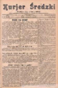 Kurjer Średzki: niezależne pismo polsko-katolickie: organ publikacyjny dla wszystkich urzędów w powiecie średzkim 1933.12.07 R.3 Nr141