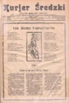 Kurjer Średzki: niezależne pismo polsko-katolickie: organ publikacyjny dla wszystkich urzędów w powiecie średzkim 1933.12.23 R.3 Nr147