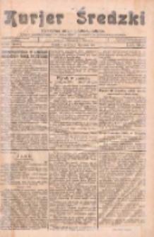 Kurjer Średzki: niezależne pismo polsko-katolickie: organ publikacyjny dla wszystkich urzędów w powiecie średzkim 1933.12.28 R.3 Nr148