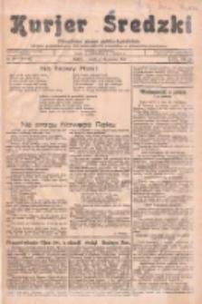 Kurjer Średzki: niezależne pismo polsko-katolickie: organ publikacyjny dla wszystkich urzędów w powiecie średzkim 1933.12.30 R.3 Nr149