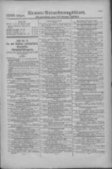 Armee-Verordnungsblatt. Verlustlisten 1916.10.16 Ausgabe 1209