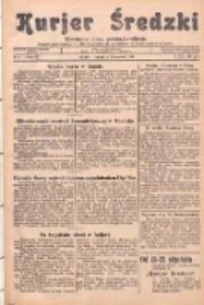 Kurjer Średzki: niezależne pismo polsko-katolickie: organ publikacyjny dla wszystkich urzędów w powiecie średzkim 1934.01.23 R.4 Nr9