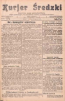 Kurjer Średzki: niezależne pismo polsko-katolickie: organ publikacyjny dla wszystkich urzędów w powiecie średzkim 1934.01.30 R.4 Nr12