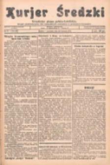 Kurjer Średzki: niezależne pismo polsko-katolickie: organ publikacyjny dla wszystkich urzędów w powiecie średzkim 1934.04.26 R.4 Nr47