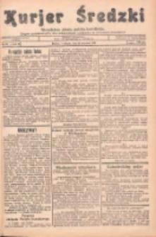 Kurjer Średzki: niezależne pismo polsko-katolickie: organ publikacyjny dla wszystkich urzędów w powiecie średzkim 1934.04.28 R.4 Nr48