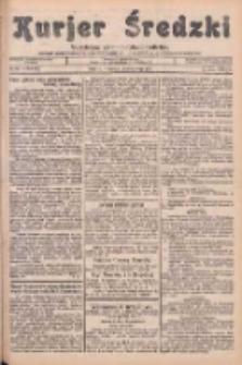 Kurjer Średzki: niezależne pismo polsko-katolickie: organ publikacyjny dla wszystkich urzędów w powiecie średzkim 1934.05.26 R.4 Nr59