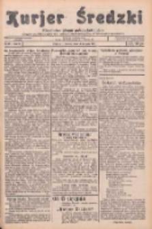 Kurjer Średzki: niezależne pismo polsko-katolickie: organ publikacyjny dla wszystkich urzędów w powiecie średzkim 1934.08.14 R.4 Nr92
