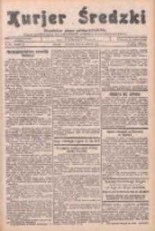 Kurjer Średzki: niezależne pismo polsko-katolickie: organ publikacyjny dla wszystkich urzędów w powiecie średzkim 1934.08.30 R.4 Nr98