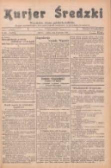 Kurjer Średzki: niezależne pismo polsko-katolickie: organ publikacyjny dla wszystkich urzędów w powiecie średzkim 1934.12.08 R.4 Nr141
