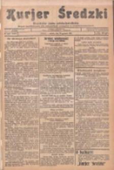 Kurjer Średzki: niezależne pismo polsko-katolickie: organ publikacyjny dla wszystkich urzędów w powiecie średzkim 1934.12.29 R.4 Nr149