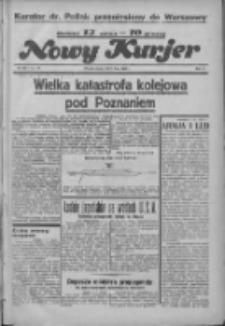 """Nowy Kurjer: dawniej """"Postęp"""" 1936.07.03 R.47 Nr152"""