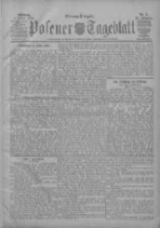 Posener Tageblatt 1906.01.03 Jg.45 Nr2