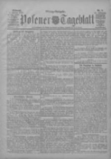 Posener Tageblatt 1906.01.03 Jg.45 Nr3
