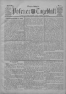 Posener Tageblatt 1906.01.04 Jg.45 Nr4